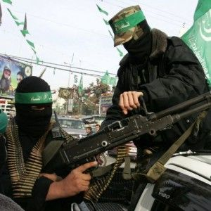 Hamas executes two 'collaborators' with Israel