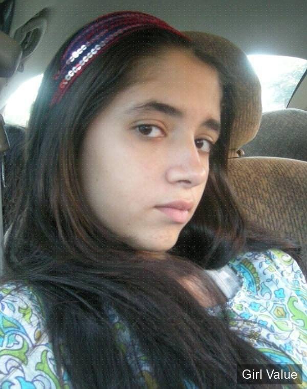 local college girl in salwar kameez dress