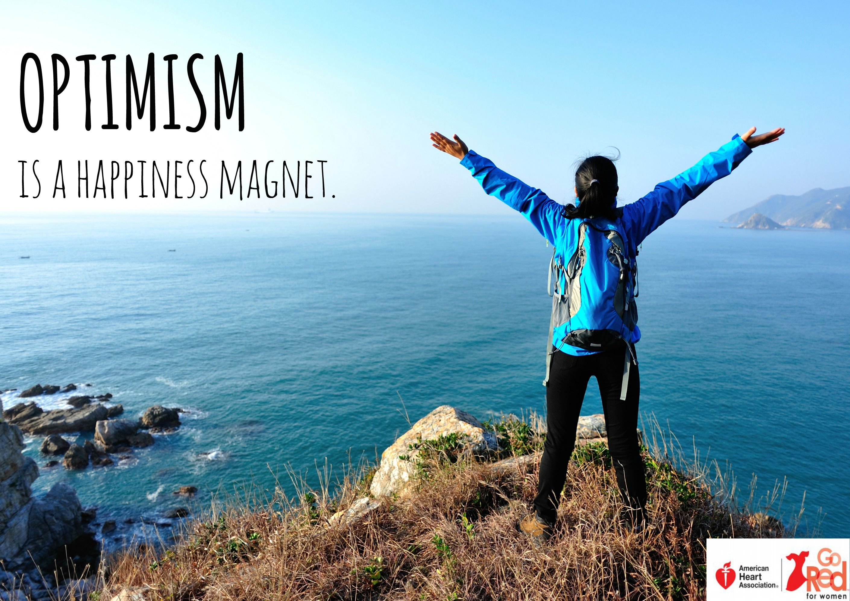 Optimism is a happiness magnet! #Motivational Kanawha City Pediatric Dentistry   #Charleston   #WV   www.pediatricdentistcharleston.com
