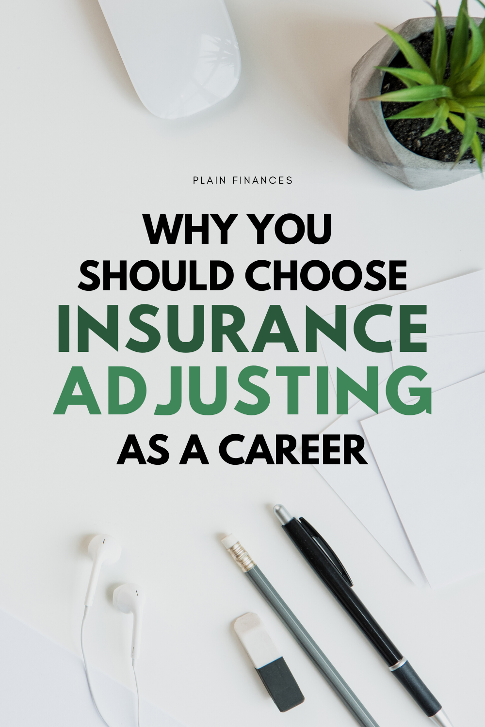 Insurance Adjuster A Rewarding Career in the Insurance