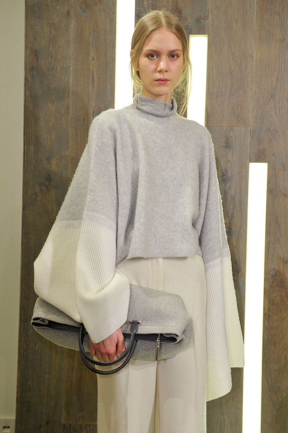 The 40 Best Runway Looks From London Fashion Week (SoFar) images
