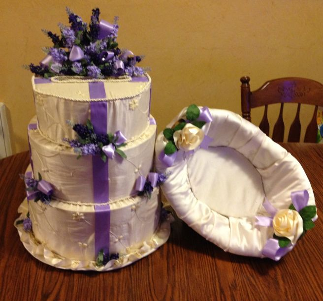 Handmade Envelope Holder and Toiletry Basket  IG: @craftycreationsmf E: craftycreationsmf@gmail.com