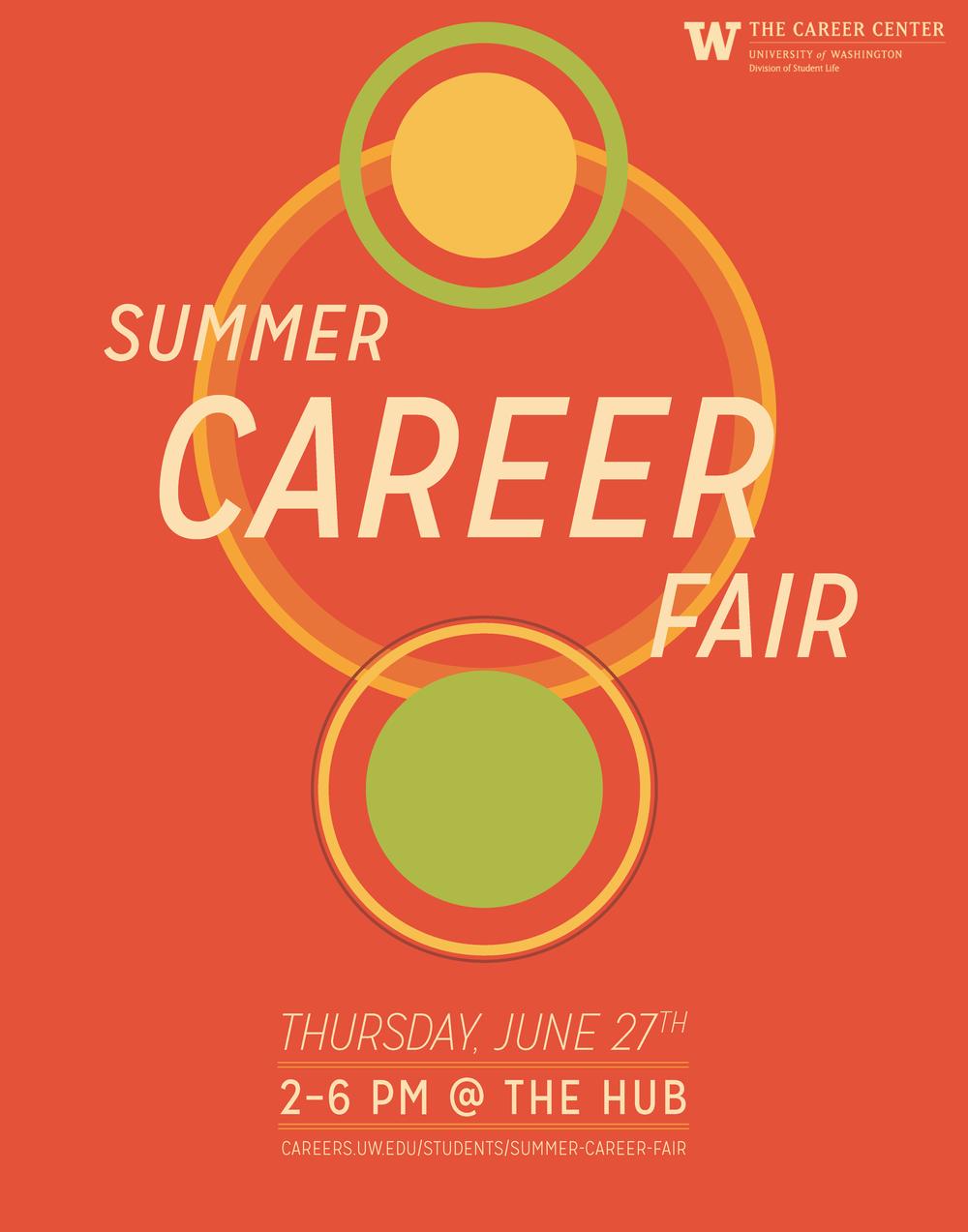 career fair poster Google Search Poster