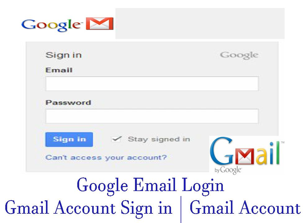 Google Email Login Importance People Who Would Love To Create And Use Their Own Google Email Account However Giving Users Access Gmail Aol Email Login Email
