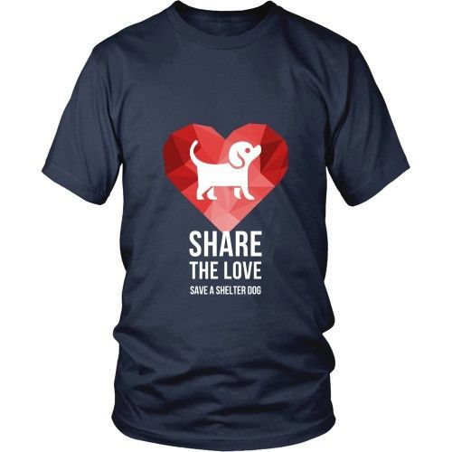 Dog Lover Shirt Shelter Dog Shirt Dog Rescue Gifts