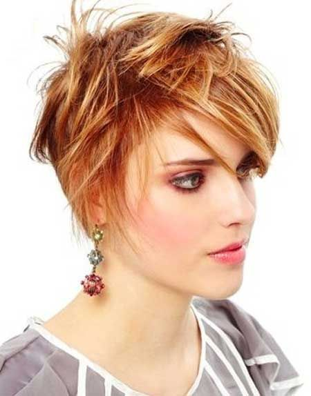 Short Messy Hairstyles Messy Short Hairstyles For Women  Messy Hairstyles Messy Short