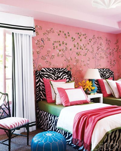 zebra beds gracious guest room pinterest room decor and bedroom rh pinterest com