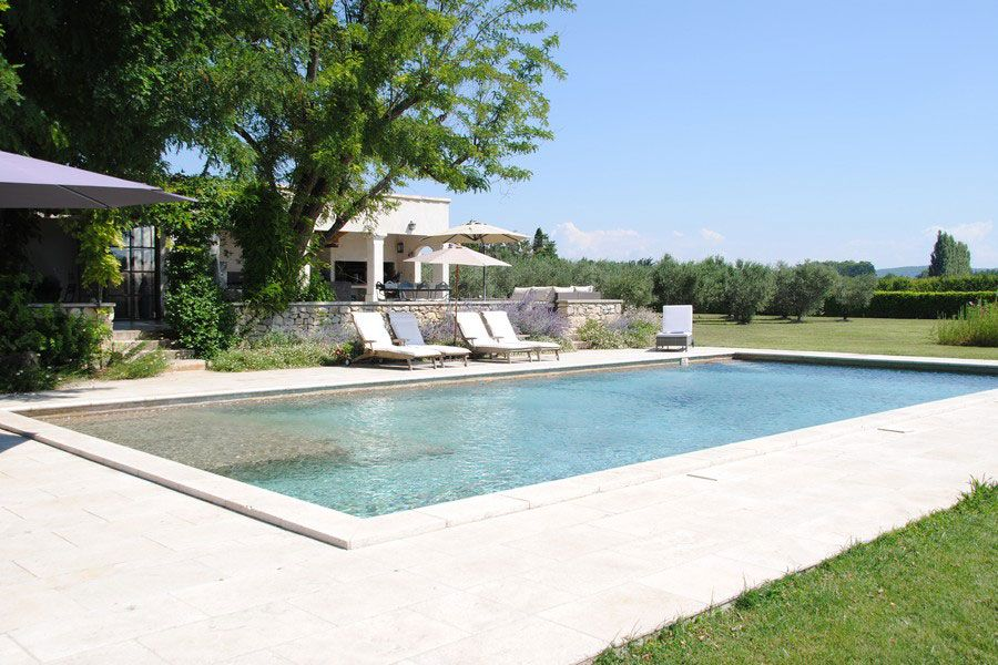 Villa Mas St Pierre For Holiday Rental In The South Of France