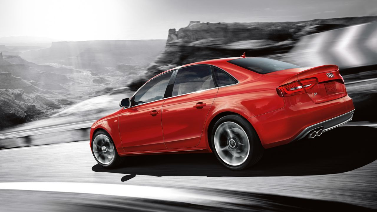 Side Profile! Audi s4, Audi, New audi car