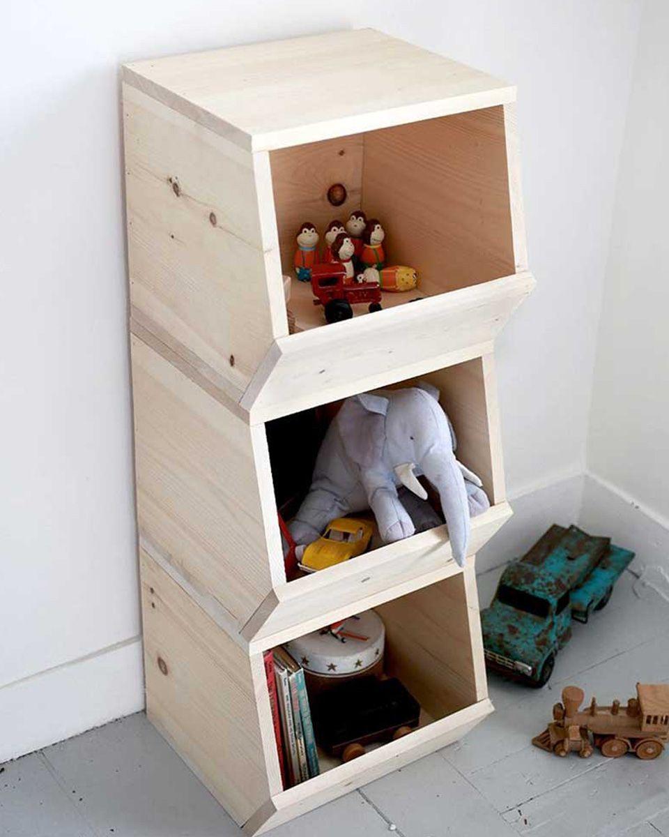 Idées déco pour la chambre des enfants   Shake My Blog ...