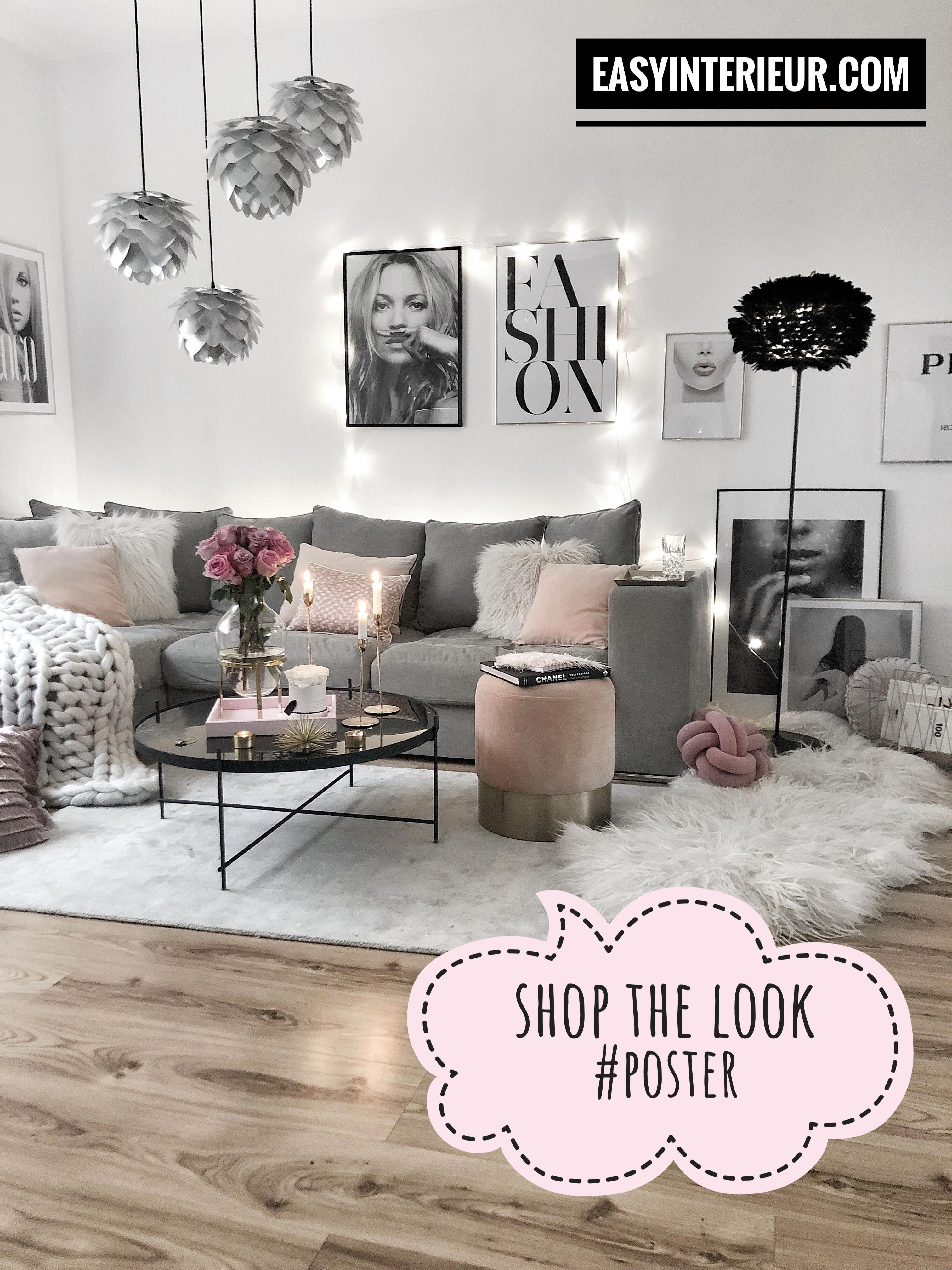 Redecorate My Living Room: New Living Room Decorating Ideas