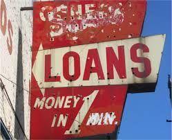 Advance america loan default image 5