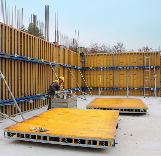 Pin On Formwork