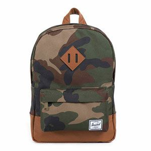 New in store and online  Herschel Supply Kids Heritage Backpack ... 1b8d29353d92f