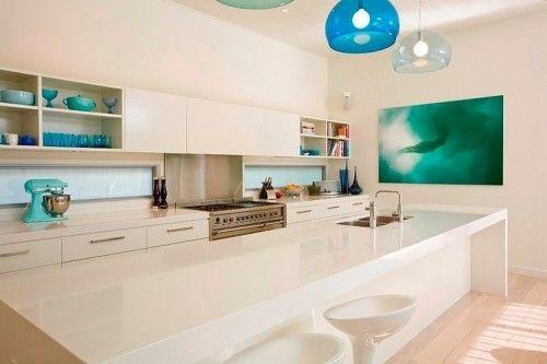 Manly Beach House, Sydney, Australia by Sanctum Design