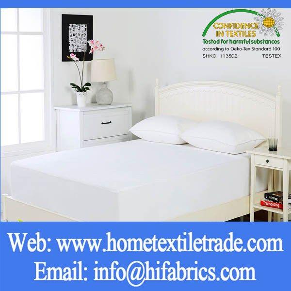Premium Terry Cloth Mattress Protector Cover 100 Waterproof Hypoallergenic In Miri Crib Mattress Protector Mattress Protector Crib Mattress