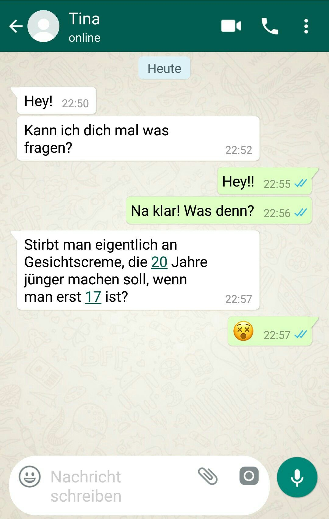 WhatsApp fails Chats Deutsch 😜 | Lustige whatsapp sprüche