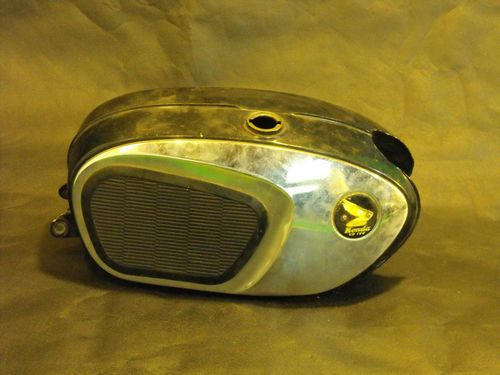 Electronics Cars Fashion Collectibles Coupons And More Ebay Vintage Motorcycle Parts Gas Tanks Honda Motorcycle