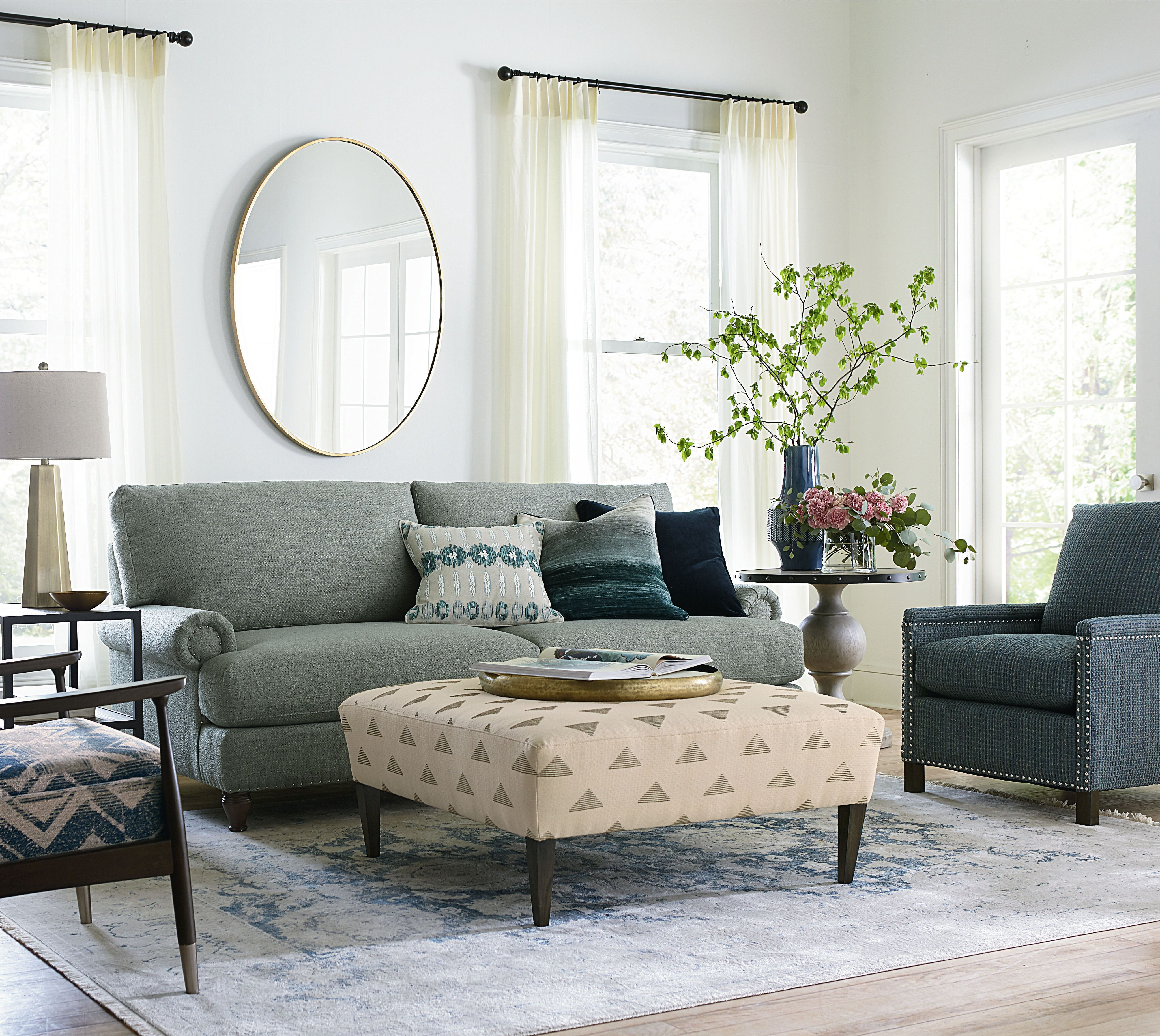 Hunter Sofa Living Room Designs Traditional Style Living Room Gorgeous Sofas