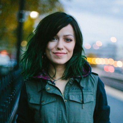 dating a punk rock girl