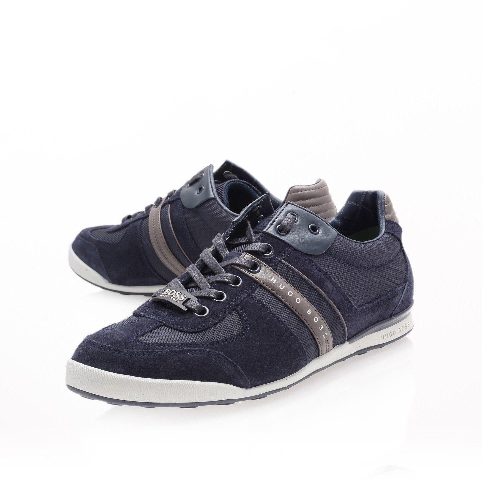 Buy Men Shoes / Hugo Boss Akeen Trainers