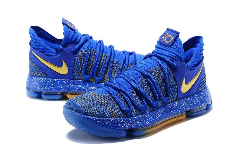 4c0b28de2715 New Arrival Kevin Durant Nike KD 10