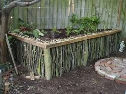 Image result for diy raised garden bed