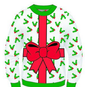 Ugly Christmas Sweaters On Sale At Amazon Walmart And Target