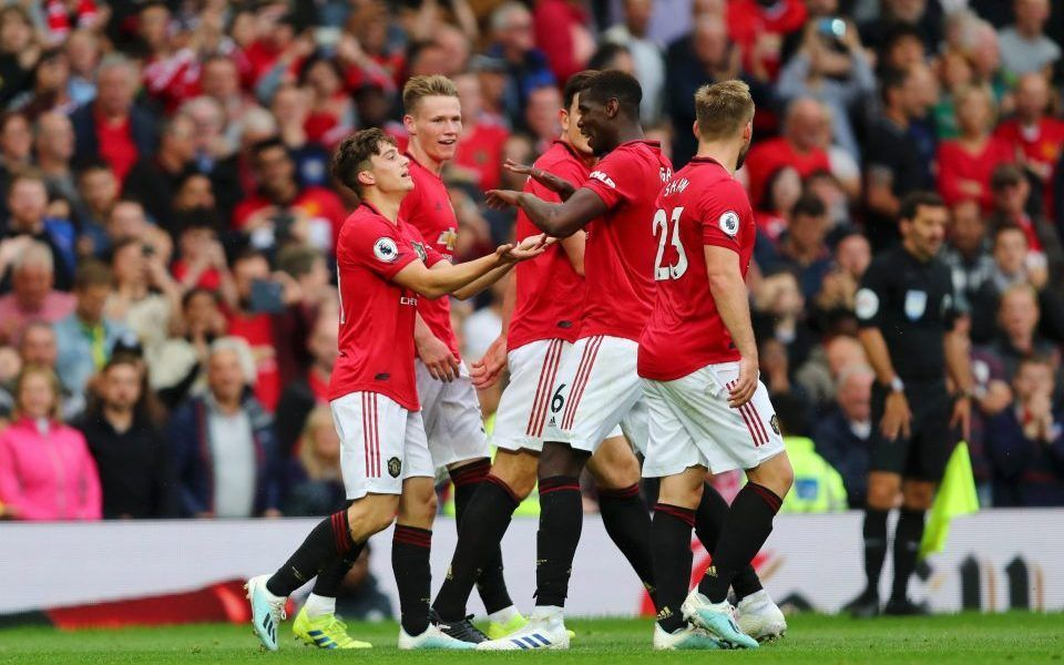 Things Manchester United Need To Be Wary Of Ahead Of Leicester Clash Manchester United Manchester Club Face