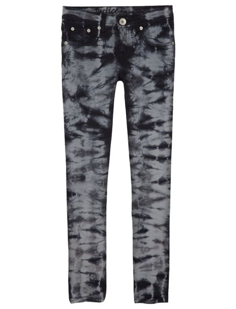 justice for girls | Justice for Girls Color Skinny Jean - 7 Cute ...