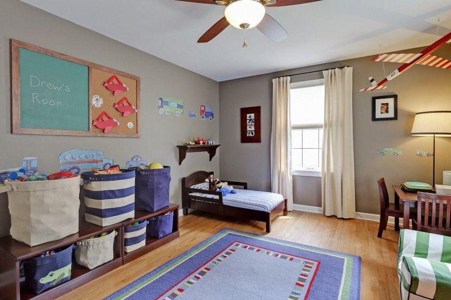 Nice Toddler Boy Bedroom Ideas For Classy Bedroom Design Large