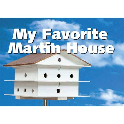 images about Bird Houses on Pinterest Purple martin house