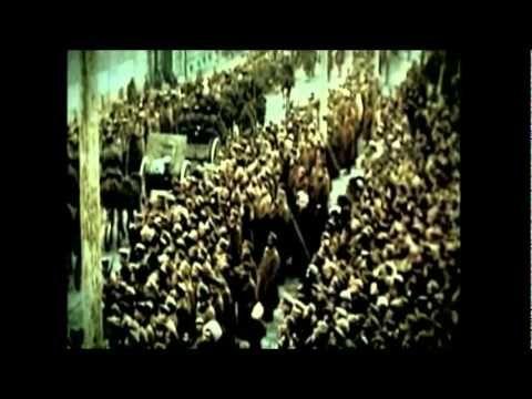 WARSOVIENNE - Red Army Choir
