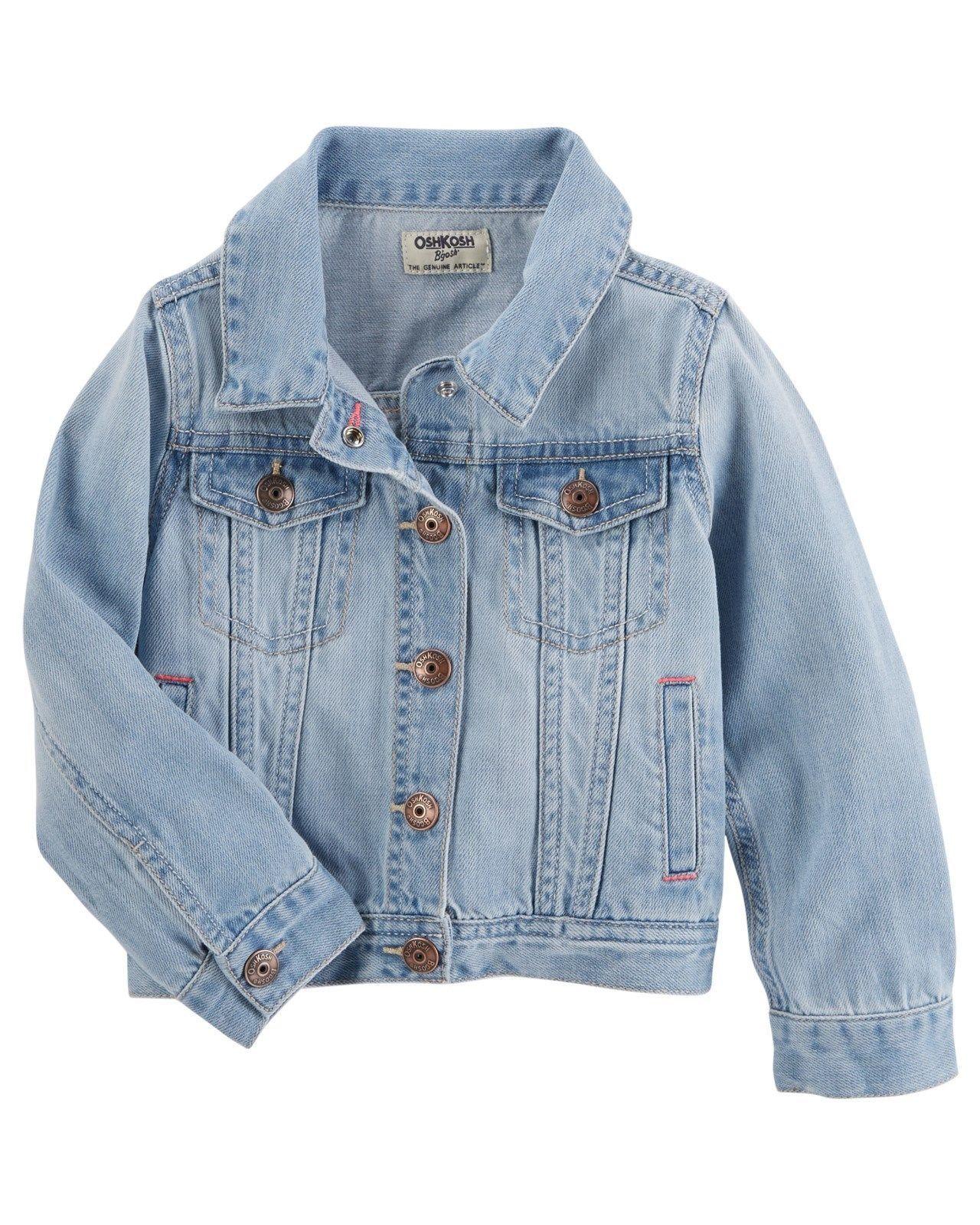 e1c2e2a95 OshKosh B gosh Outerwear  ebay  Fashion