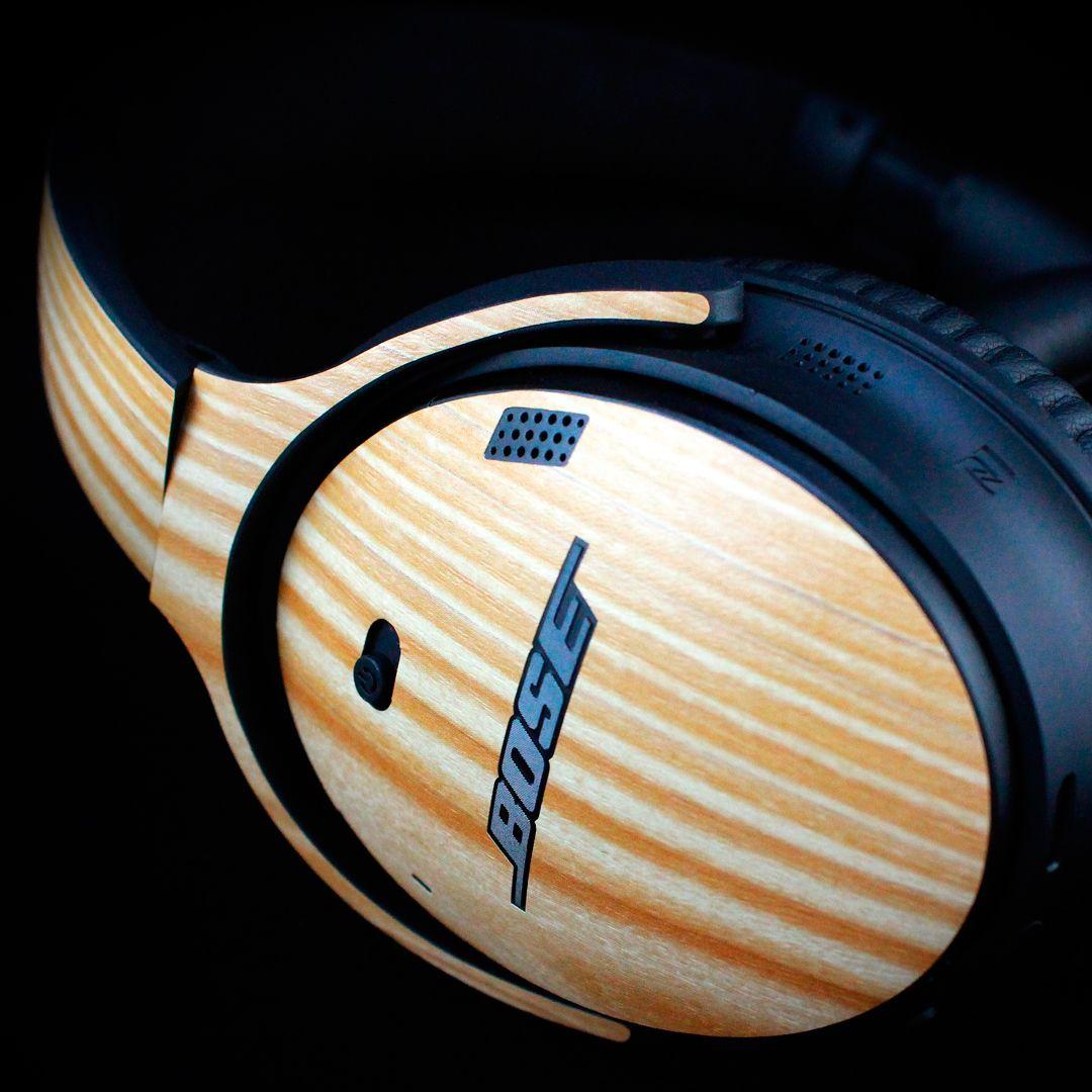 Bose QC35 Headphone Skins | Bose QC35 Skins | Headphones