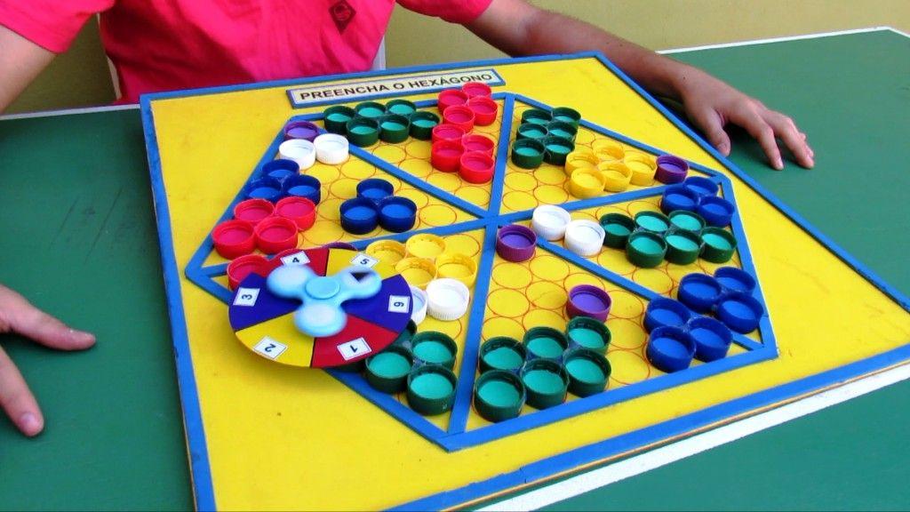 Para Melhorar Ainda Mais A Dinamica De Nossos Materiais Ludicos Fizemos Varias Adaptacoes Em Alguns Jogos Educati Jogos Jogos Educativos Operacoes Matematicas