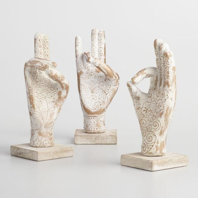 """In The Sanskrit Language, A """"mudra"""" Refers To Symbolic"""