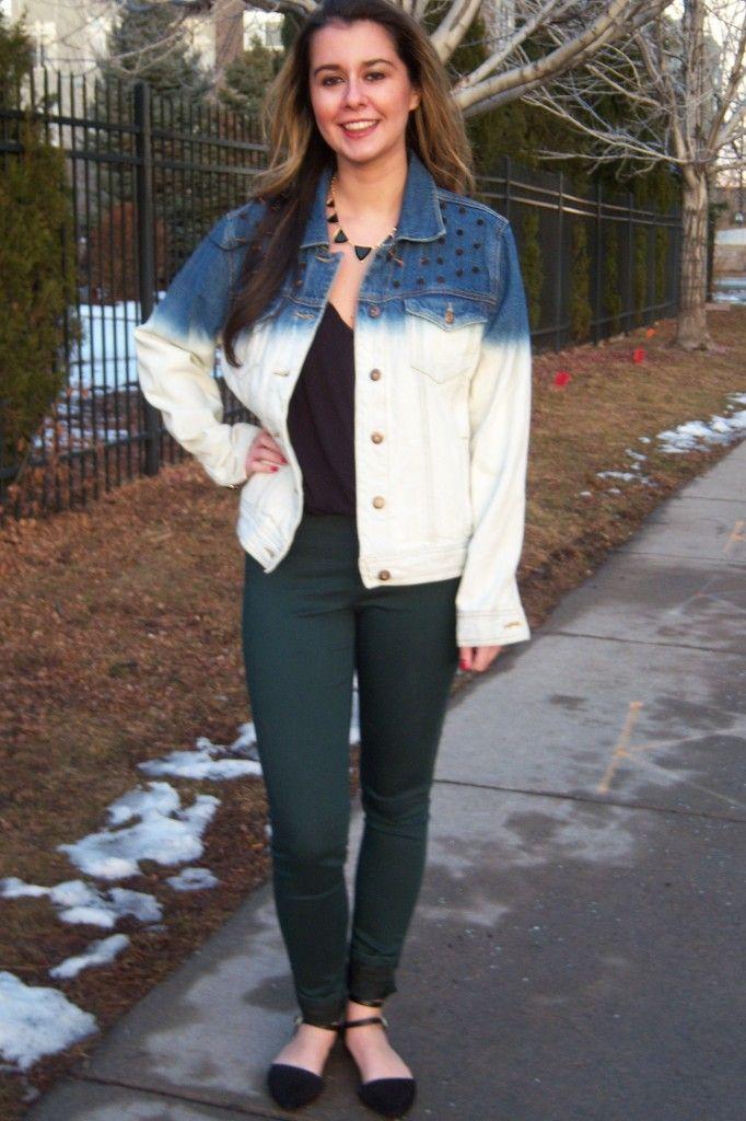 College fashionista style guru 48