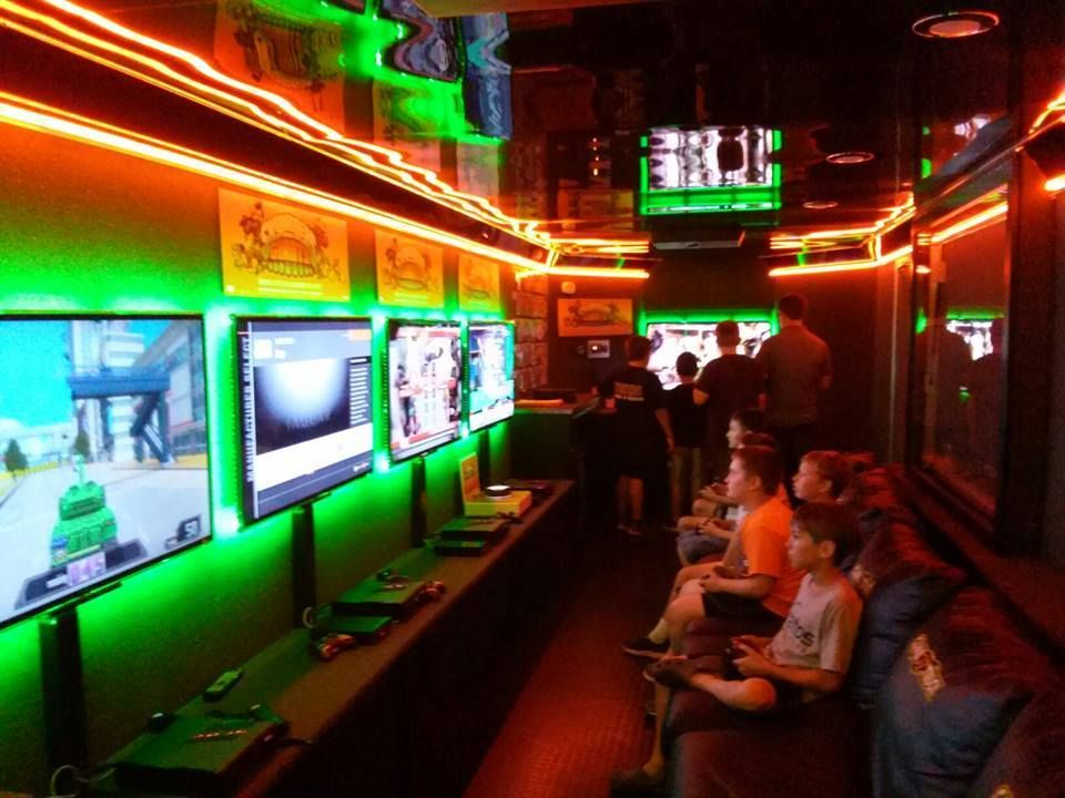 75+ Great Ideas to Decorate your Video Games Room Video