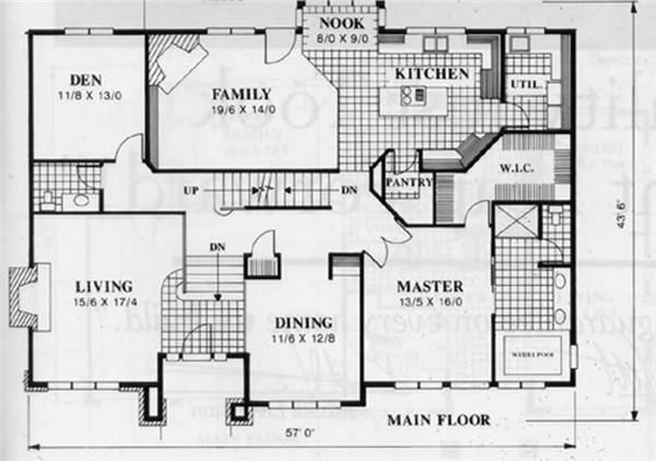 Perfect Feng Shui House Plans Google