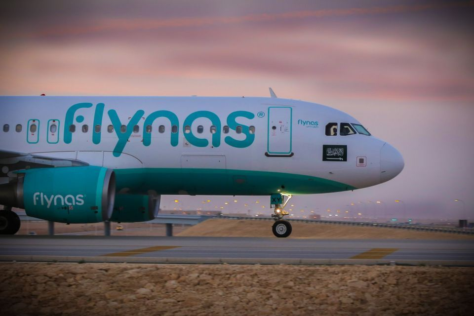 Why Book Flynas From Rehlat Why Book Online Tickets Airlines
