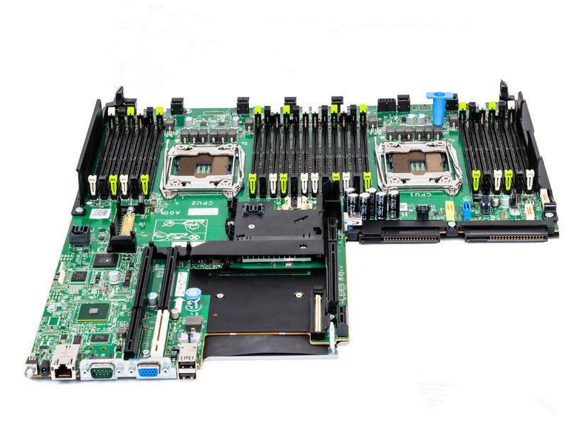Server Boards 71509: New Dell Poweredge R630 Server