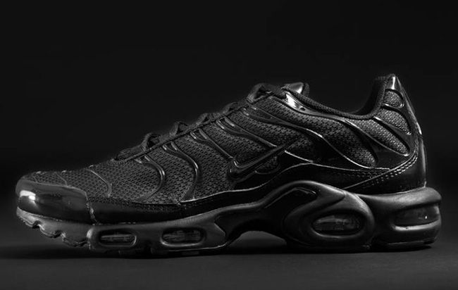 best cheap e7b40 dbe54 Back to Black' Collection for Footlocker x Nike & adidas ...