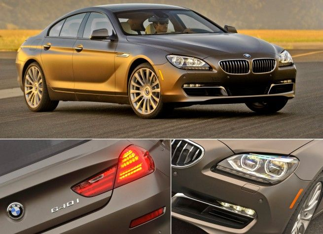 BMW 6 Series Gran Coupe Review Bmw 6 series, Bmw x6, Bmw