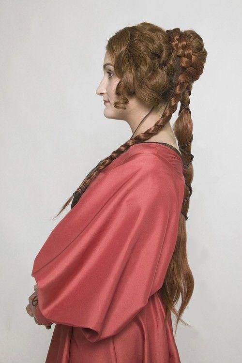14th Century Tumblr Hair Stylies Hair Styles Womens Hairstyles