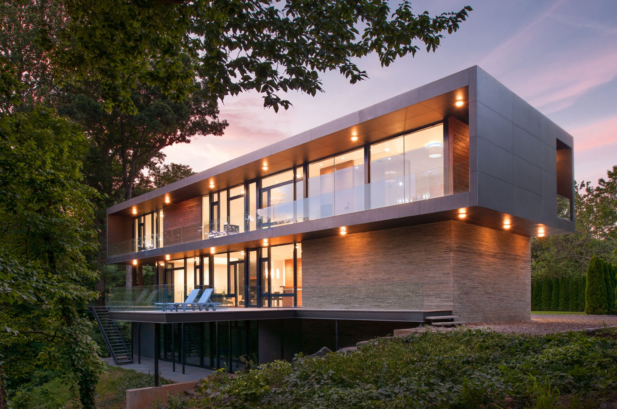 Gallery of Riggins House / Robert M. Gurney Architect - 5   Architecture