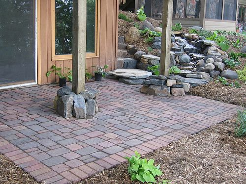 Patio Pavers What You Need To Know Paver Concrete