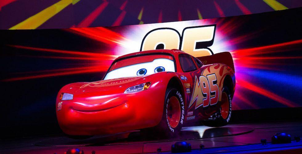 Lightning Mcqueen S Racing Academy Now Open At Disney S Hollywood Studios Hollywood Studios Disney Hollywood Studios Disney World