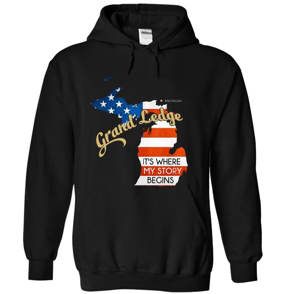 Grand Ledge - Michigan - Its Where My Story Begins !