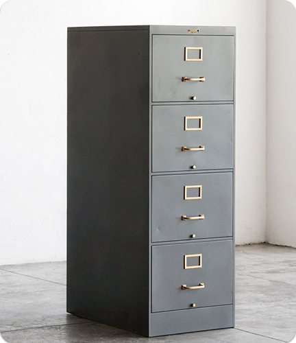 Ts Series Mobile Pedestal With Cushion Top Filing Cabinet Mobile File Cabinet Mobile Pedestal